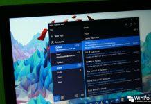 Cara Mengirim Email Melalui Sticky Notes di Windows 10 (1)