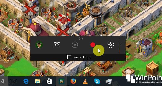 Cara Merekam Layar dengan Game Bar di Windows 10 (1)
