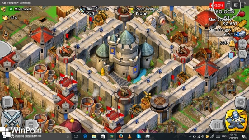 Cara Merekam Layar dengan Game Bar di Windows 10 (2)