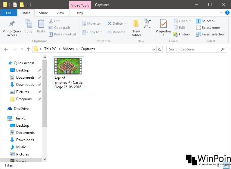 Cara Merekam Layar dengan Game Bar di Windows 10 (3)