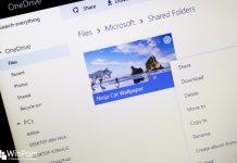 Cara Sharing File atau Folder di OneDrive (1)