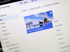 Cara Sharing File atau Folder di OneDrive (1)