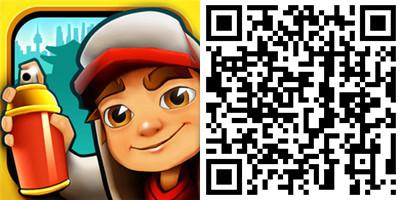 Game Subway Surfers Kini Hadir di Windows 10 Mobile (2)