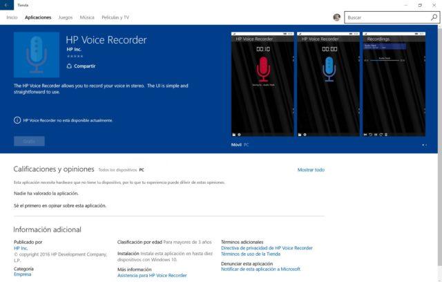 HP Elite X3 Mungkin Akan Memiliki Aplikasi Eksklusif Seperti Lumia