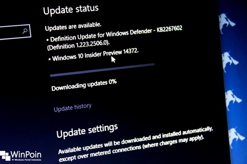 Lagi, Microsoft Merilis Build Insider Baru ke PC dan Mobile