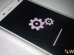 Bug Terparah di Xiaomi Mi4 LTE Windows 10 Mobile Fast Ring