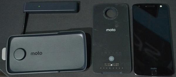 OneCompute Motorola-4