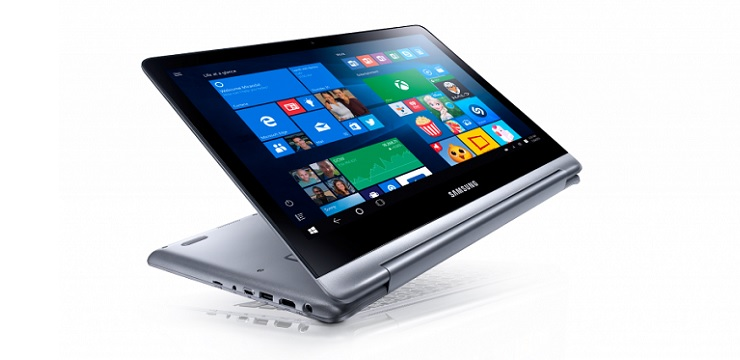 Samsung Notebook 7 Spin-1
