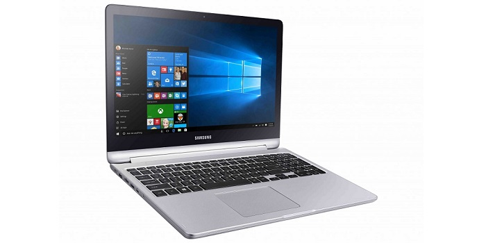 Samsung Notebook 7 Spin-2