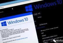 Windows 10 Build 14366 dan Build 14364