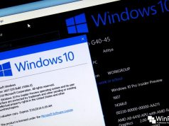 Windows 10 Build 14366 dan Build 14364