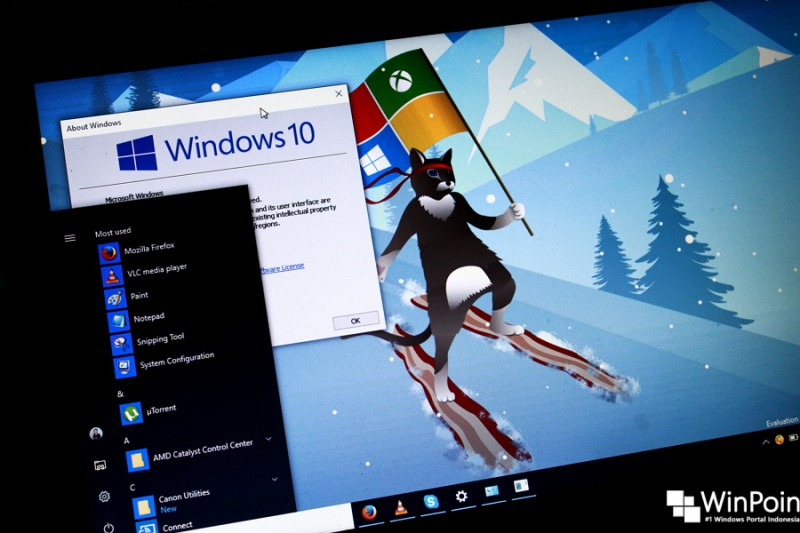 Windows 10 Build 14372 Dirilis ke Slow Ring untuk Pengguna PC dan Mobile