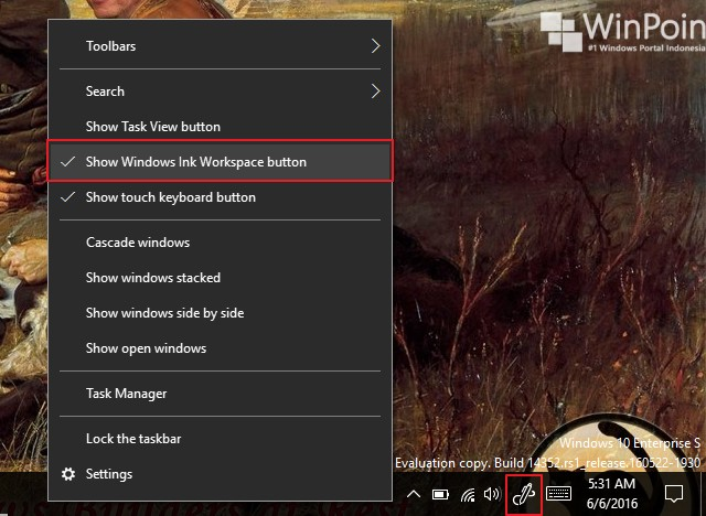 cara mengaktifkan fitur windows ink di windows 10 (2)