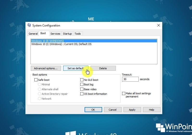 cara mengganti boot default di windows (2)