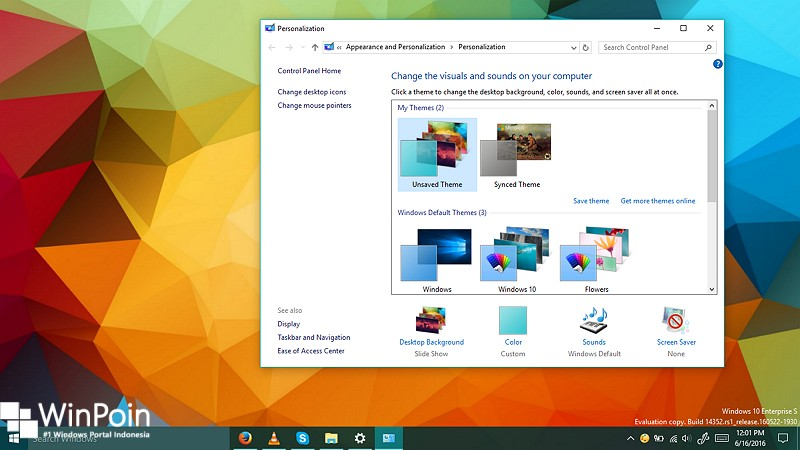 cara mengganti tema di windows 10 (3)