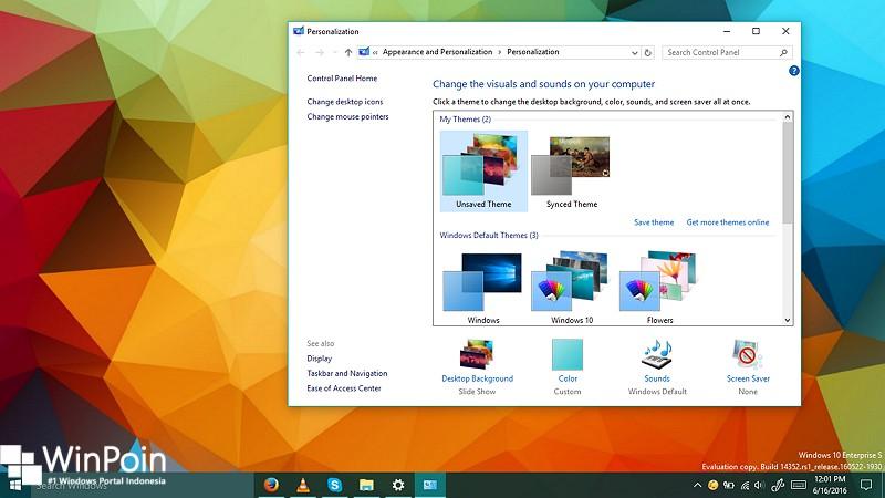 cara mengganti tema di windows 10 (3)