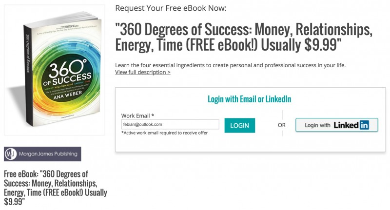 Download Ebook Premium: Sukses Personal & Profesional (Senilai 133rb, Gratis!)