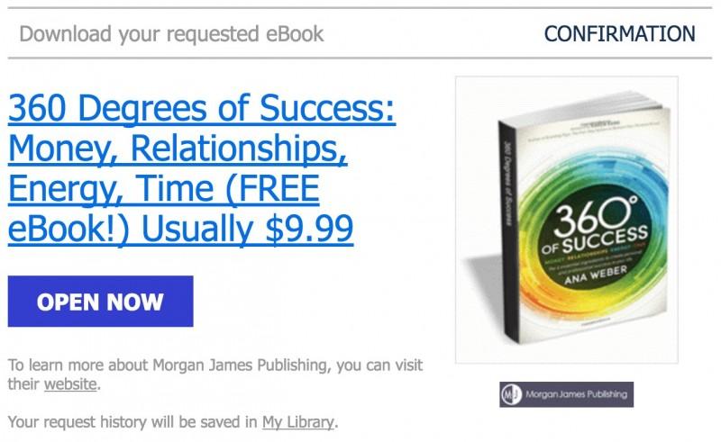 Download Ebook Premium: Sukses Personal & Profesional (Senilai 133rb, Gratis!)