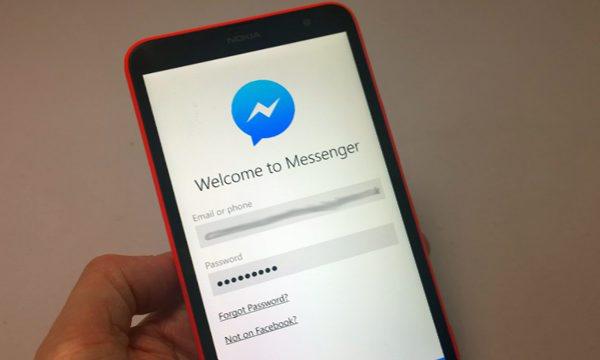 facebook-messenger-beta