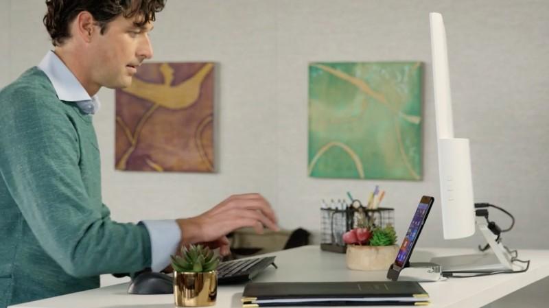 """Seperti Inilah Windows 10 Mobile HP Elite X3 """"Superphone"""" (Video + Spesifikasi)"""
