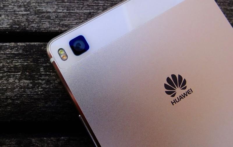 Huawei Mulai Bikin OS Mobile Sendiri