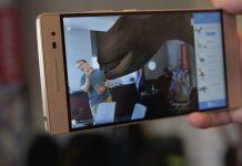 Lenovo Phab 2 Pro: Smartphone Pertama dengan Augmented Reality Didalamnya (6.7 Jutaan)