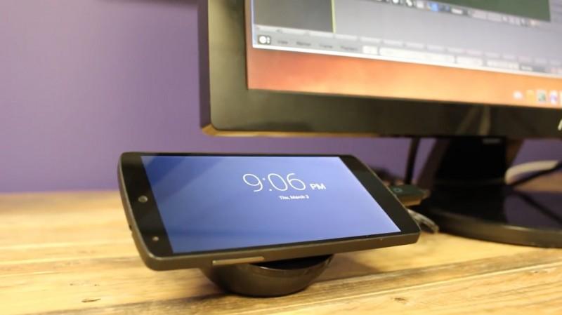 Maru OS: Mengubah Smartphone Android Menjadi Desktop PC (Continuum versi Android)