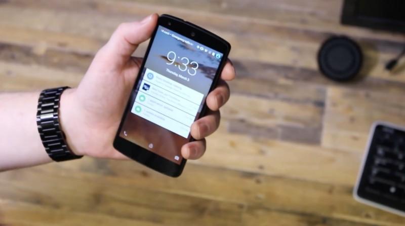 Maru OS: Mengubah Smartphone Android Menjadi Desktop (Continuum versi Android)