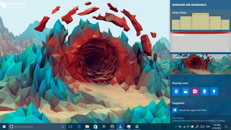 review windows 10 build 14361 (9)