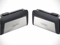 SanDisk Memperkenalkan Flashdisk USB 3.1 dengan Dual Konektor Type-A dan Type-C