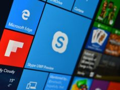Cara Install Skype UWP (Preview) di Windows 10 Mobile