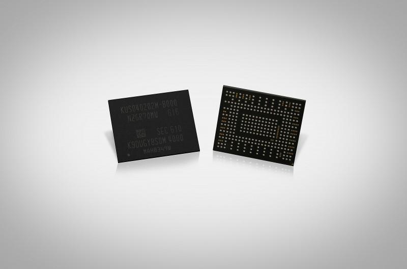 SSD Baru Samsung: Lebih Kecil dari miniSD, Tetapi Jauh Lebih Cepat