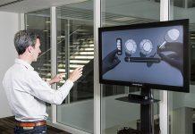 "Seperti Inilah ""Tangan Virtual"" yang Membuat Virtual Reality Jadi Lebih Nyata"