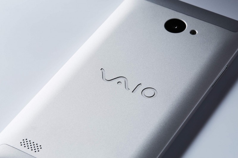 VAIO Phone Pro: Flagship Windows 10 Mobile dengan 6GB RAM