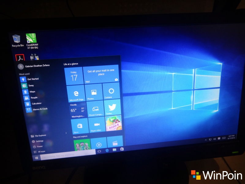 Mengatasi Lupa Password Windows 10 dengan Windows Password Recovery (Review)