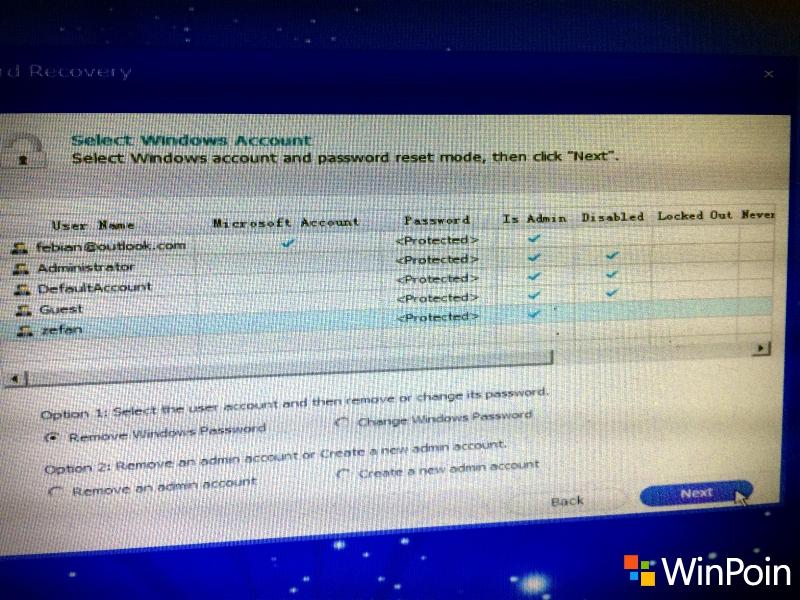 Mengatasi Lupa Password Windows 10 dengan Windows Password Recovery (Review)