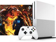 Inilah Xbox One S: Lebih Tipis, Kecil, dan Powerful