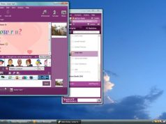 Katakan Selamat Tinggal Pada Yahoo Messenger Lawas