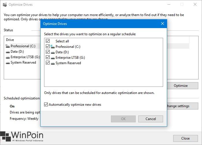 Cara Defrag Secara Otomatis di Windows 10 (4)
