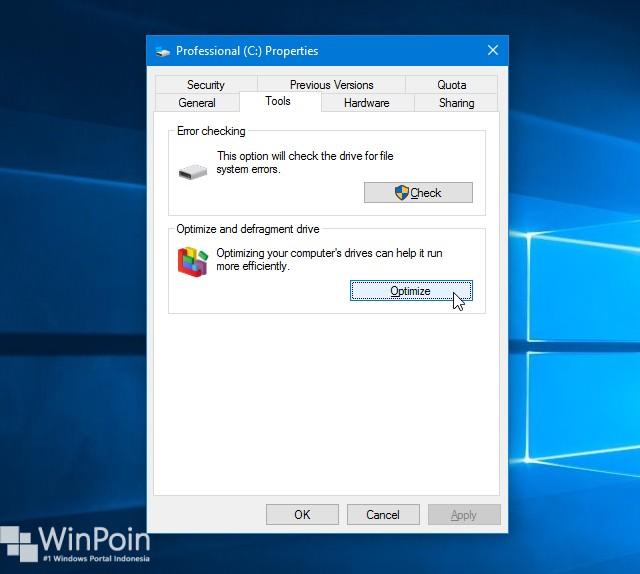 Cara Defrag di Windows 10 (3)