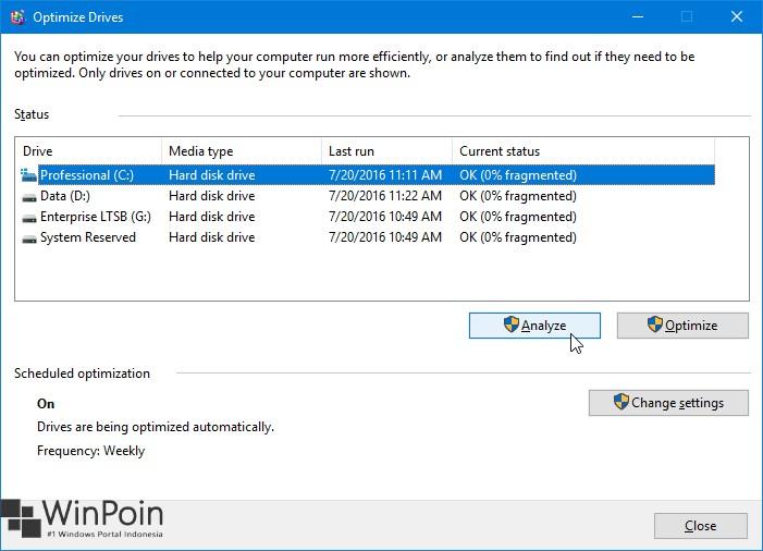Cara Defrag di Windows 10 (4)