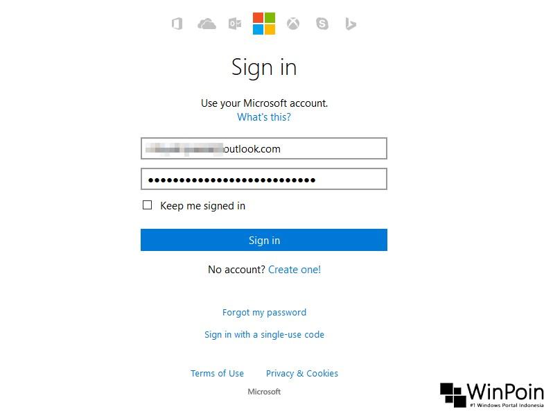 Cara Melihat Riwayat Pembelian Aplikasi di Windows 10 (3)