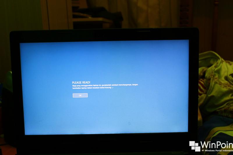 Cara Membuat Custom Message pada Login Screen di Windows 10 (1)