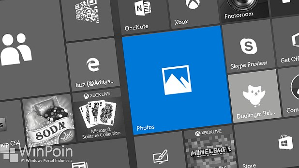 Cara Memotong Video dengan Apps Photos di Windows 10 (1)