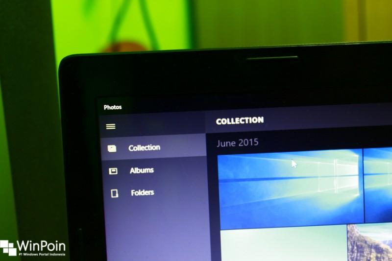 Cara Menambahkan Folder pada Aplikasi Photos di Windows 10 (1)