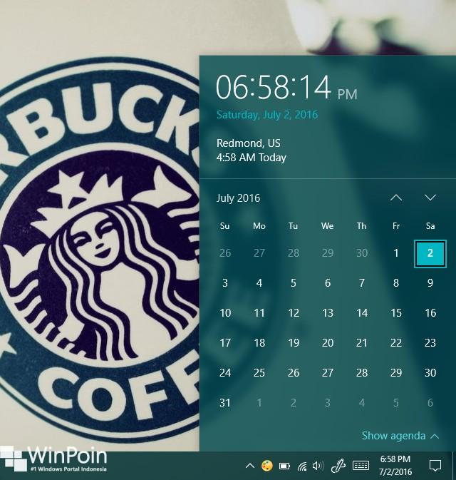 Cara Menambahkan Jam dengan Time Zone Berbeda di Windows 10 (3)