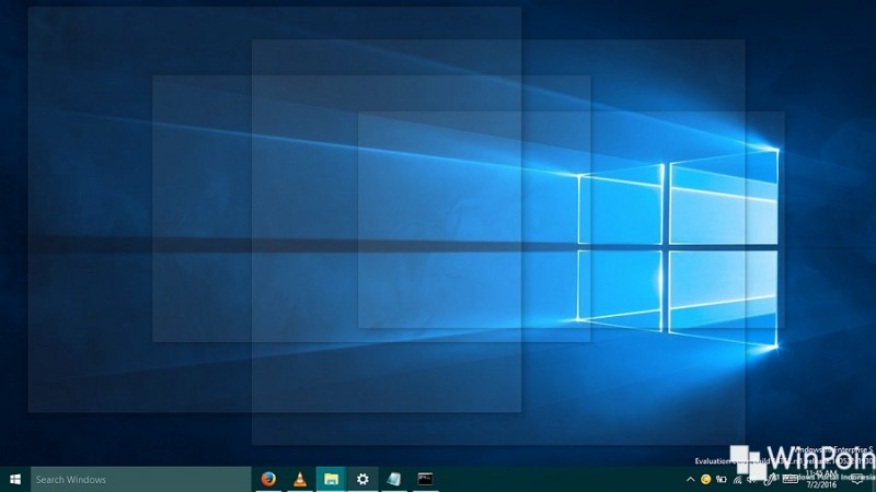 Cara Mengaktifkan Desktop Peek di Windows 10 (1)