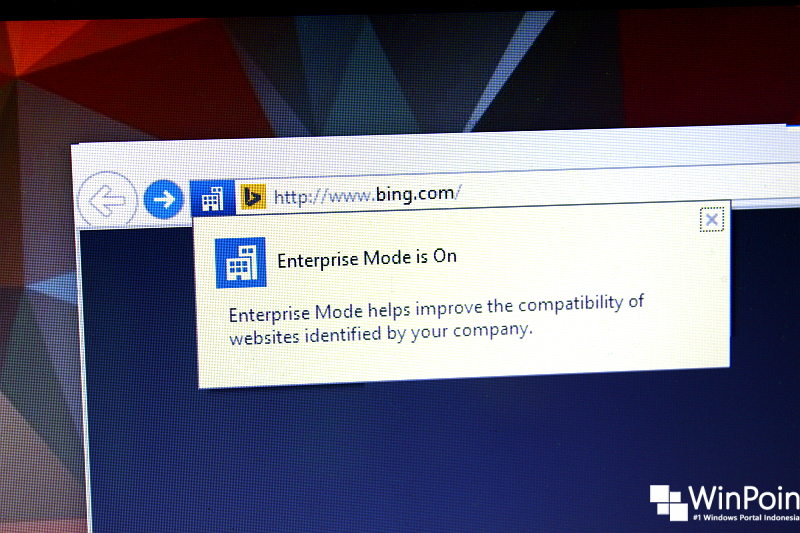 Cara Mengaktifkan Enterprise Mode di Internet Explorer Windows 10 (1)
