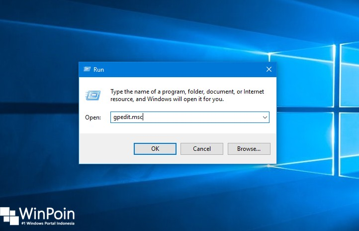 Cara Menghilangkan Opsi Uninstall Apps pada Start Menu Windows 10 (6)