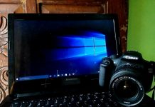 Cara Menjadikan Kamera DSLR sebagai Webcam di Windows (1)